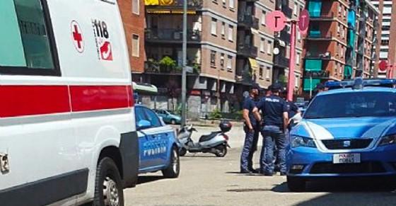 Inutili i soccorsi portati dai medici del 118 (immagine d'archivio) (© Diario di Torino)