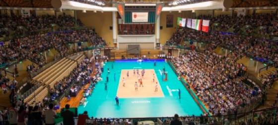 La Libertas Trieste non giocherà nel campionato di A2 (© Diario di Trieste)