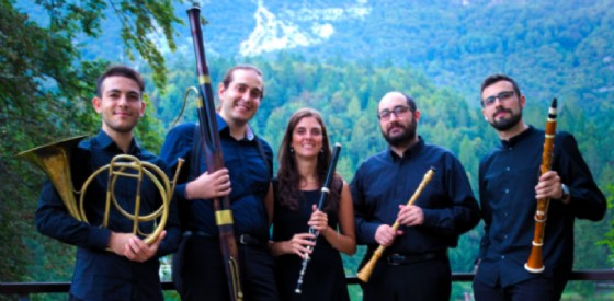 Gli Austro Ensemble (© Wunderkammer)
