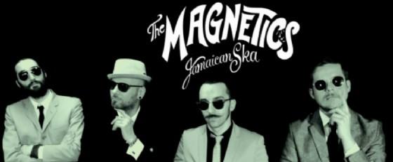 The Magnetics (© Lunatico Festival)