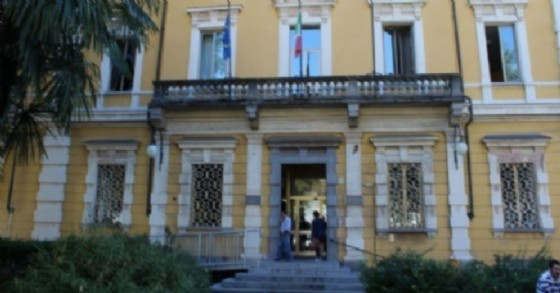Il tribunale biellese (© Diario di Biella)