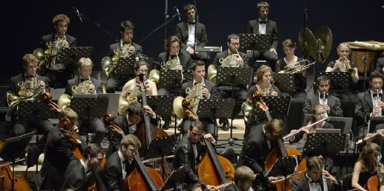 """A Pordenone arriva la """"Gustav Mahler Jugendorchester, una sera d'estate"""" (© Gustav Mahler Jugendorchester)"""