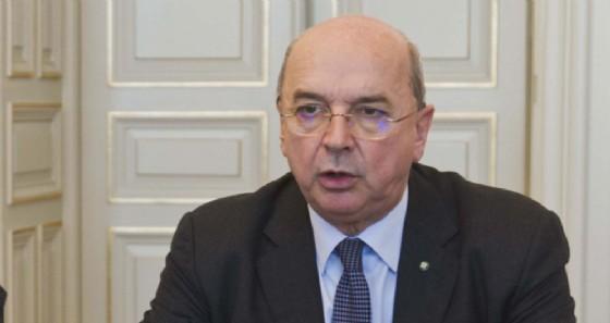 Il sindaco Dipiazza (© Diario di Trieste)