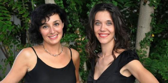 """Serate musicali a Villa Codelli: """"Ti racconto una storia"""", pianoforte a quattro mani (© Sagelli e Santin)"""