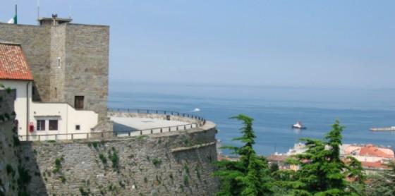 Castello di San Giusto (© Trieste estate)