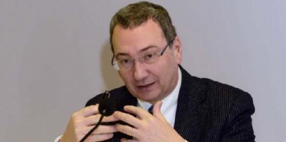 Il vicepresidente del Fvg Sergio Bolzonello (© Diario di Trieste)