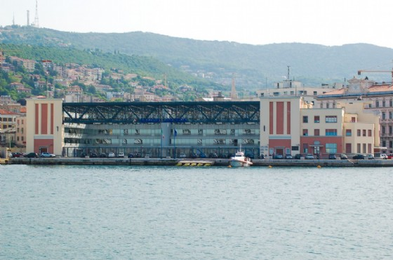 Guardia Costiera (© Diario di Trieste)