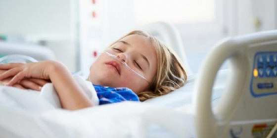 Donazione di midollo per una bambina affetta da una rara forma di leucemia a Pordenone