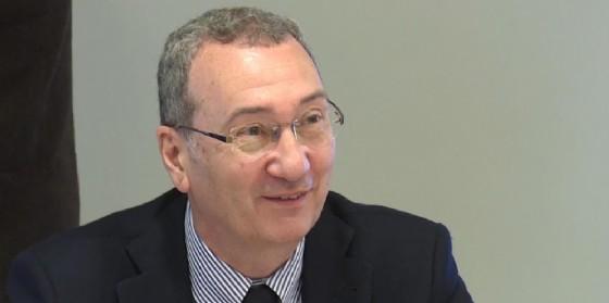 Il vicepresidente del Fvg, Sergio Bolzonello (© Diario di Trieste)