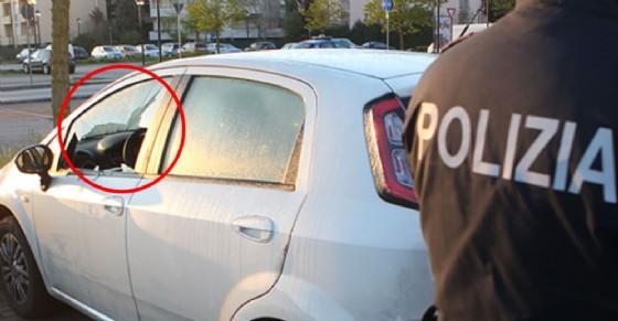 I ladri sono stati arrestati da una pattuglia della Volante (immagine archivio) (© Diario di Torino)