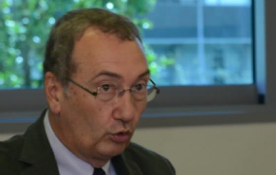 Il vicepresidente del Fvg, Sergio Bolzonello (© Regione Friuli Venezia Giulia)