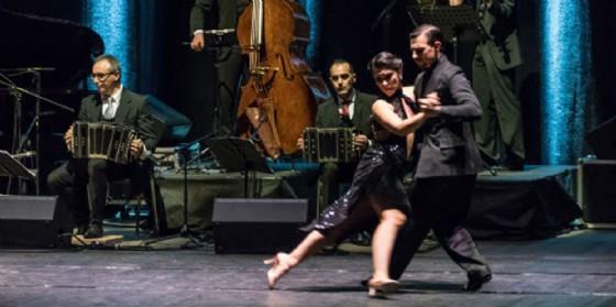 'Musica a 4 Stelle': serata dedicata ad Astor Piazzolla (© Teatro Giovanni da Udine)