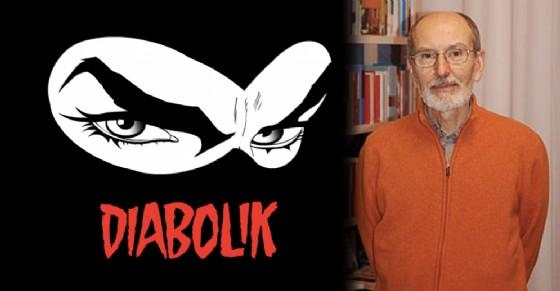 Morto Sergio Zaniboni, storico fumettista di Diabolik (© Diario di Torino)