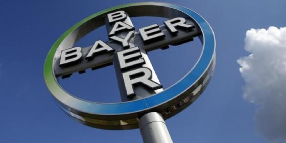 Bayer, stop Ue alla fusione con Monsanto