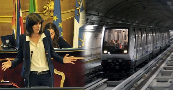 Rebus sulla linea 2 della metropolitana: si farà o no? (© ANSA)
