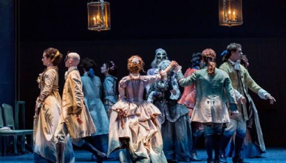 Teatro Piemonte Europa, il nuovo calendario ricco di proposte (© Teatro Piemonte Europa)