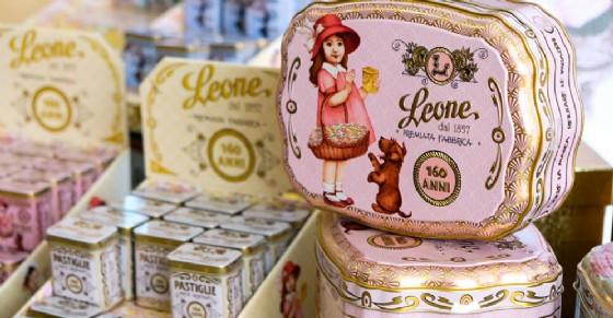 La storia delle famose pastiglie Leone (© Pastiglie Leone - Facebook Page)