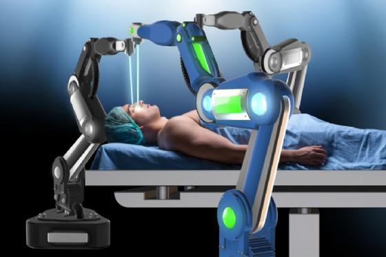 Robot chirurgici