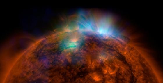 Al Planetario continua il «cinema sotto le stelle» (© Planetario di Torino)
