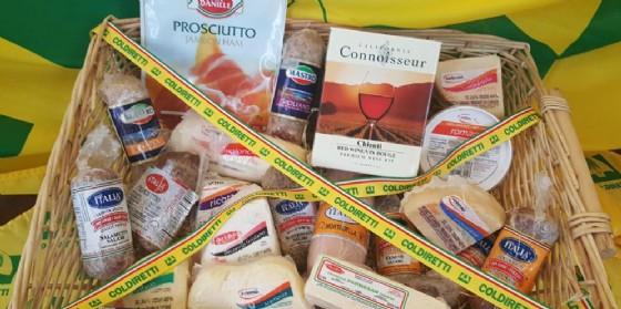 Prodotti tipici del Made in Italy