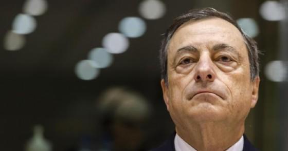 Draghi: confermato successo del Qe