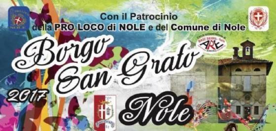 Al Borgo di San Grato la Festa Patronale (© Festa Patronale Borgo di San Grato)