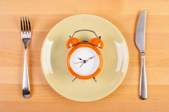 La cronodieta aiuta a dimagrire