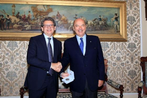 D'Agostino e Dipiazza