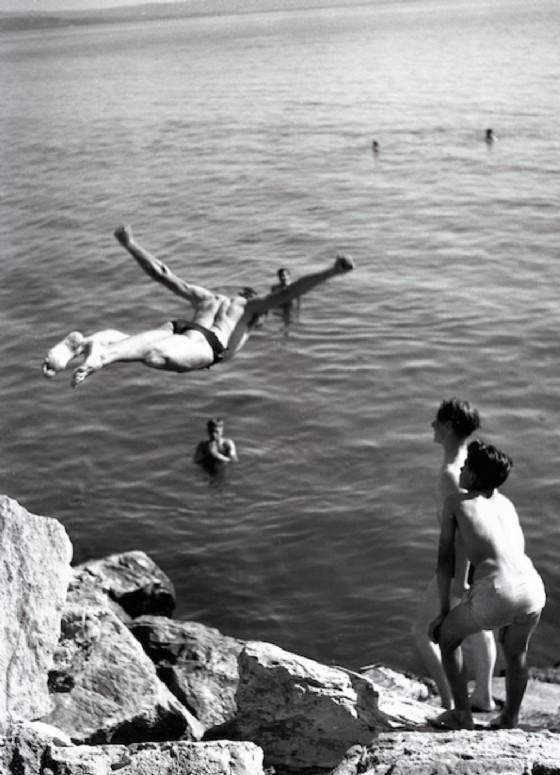 Bagni a Barcola
