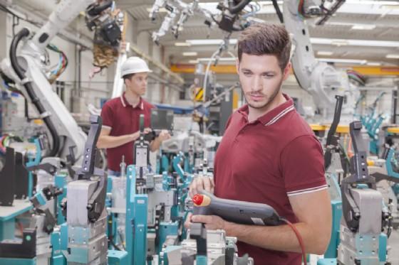 Industria 4.0, alle imprese servono 117mila tecnici per fare la rivoluzione