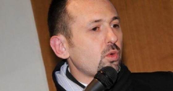 Andrea Delmastro (© Diario di Biella)