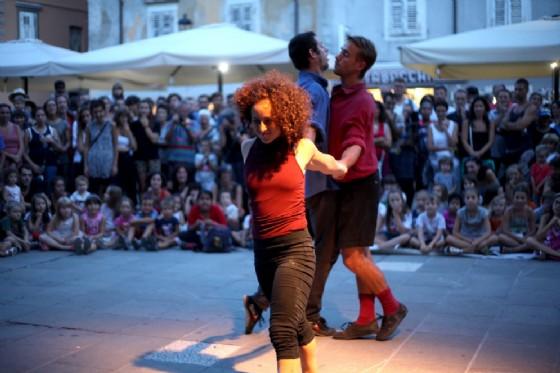 Si è conclusa la prima edizione del Muja Buskers Festival