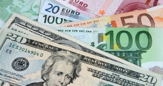 L'euro forte frena l'export agroalimentare negli Stati Uniti