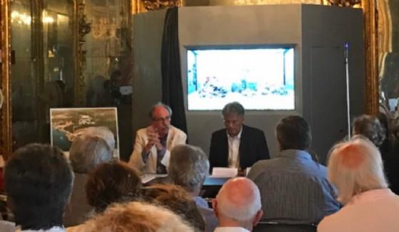 L'assessore regionale alla Cultura, Gianni Torrenti (© Regione Friuli Venezia Giulia)