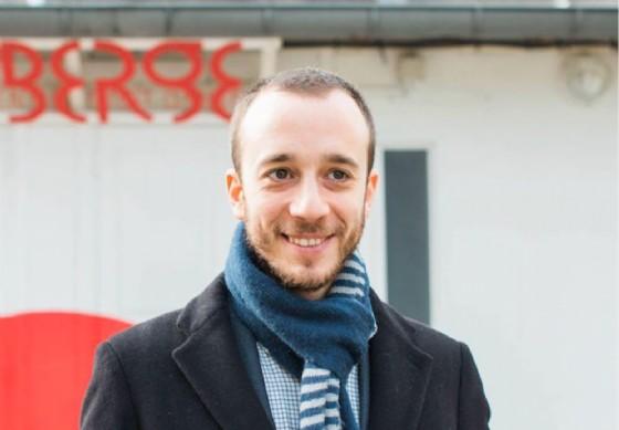 Paolo Furia (© Diario di Biellai)