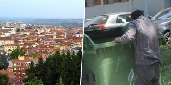 La povertà è in crescita anche nel Biellese (© Diario di Biella)