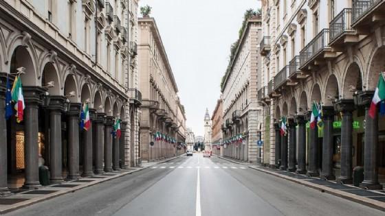 I portici di Torino (© Comune Torino)