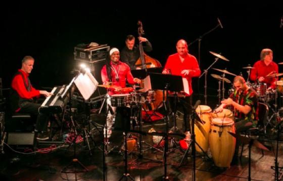 Big Band della Radiotelevisione Slovena (© Muggia jazz Festival)