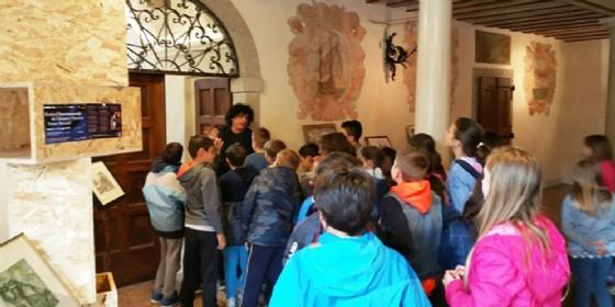 Apertura delle iscrizioni ai corsi di musica gratuiti presso Palazzo De Grazia di Gorizia (© Associazione Culturale Casa delle Arti di Gorizia)