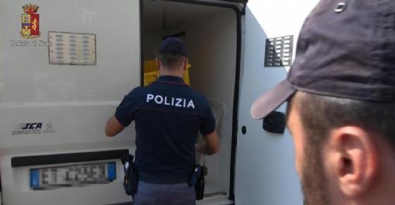 Controlli antiterrorismo a Torino