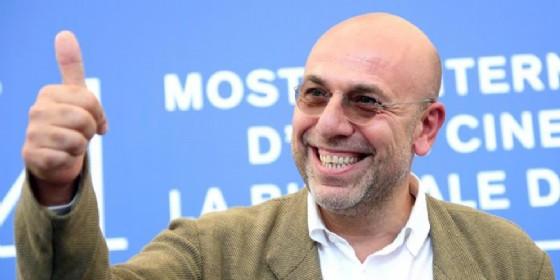 Paolo Virzì a Venezia