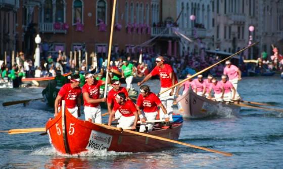 Regata Storica Venezia