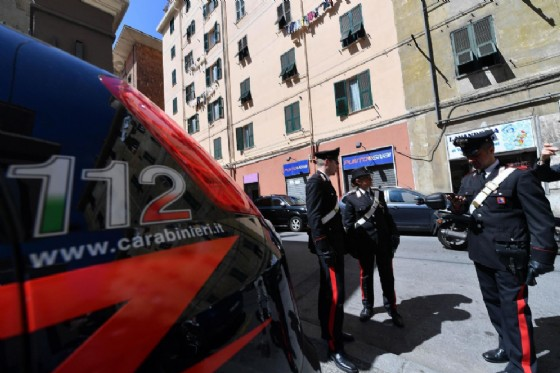 Santa Margherita Ligure, brutale pestaggio sul lungomare: quattro feriti