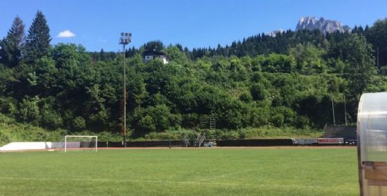 Sport: 2 milioni euro per impianti di calcio e rugby (© Diario di Udine)