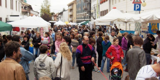 Festa della Mela a Tolmezzo, pronto il piano Sicurezza e il decalogo anti sanzioni (© Tolmezzo)