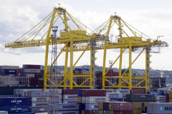Containers (© Regione Friuli Venezia Giulia)