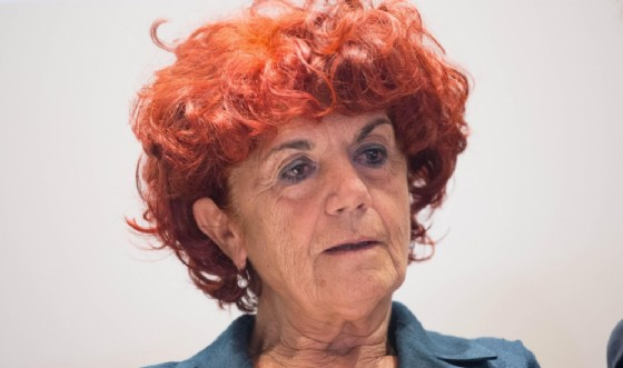 Il ministro dell'Istruzione e dell'Università Valeria Fedeli è intervenuto al Forum Ambrosetti