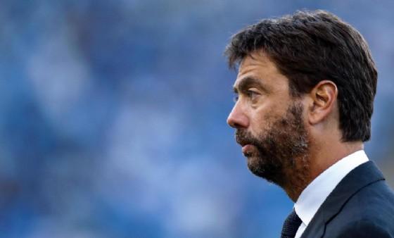Juventus, Andrea Agnelli è il nuovo presidente dell'Eca
