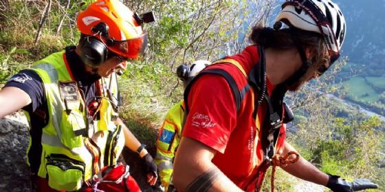 Scivola in montagna: muore 47enne di Mestre