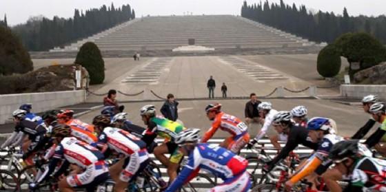 """""""Dove si è fatta l'Italia. In bicicletta nei luoghi della Grande Guerra"""" passerà per Monfalcone (© federciclismo.it)"""